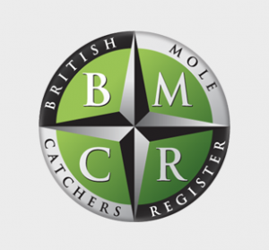 mole control - British mole catcher register